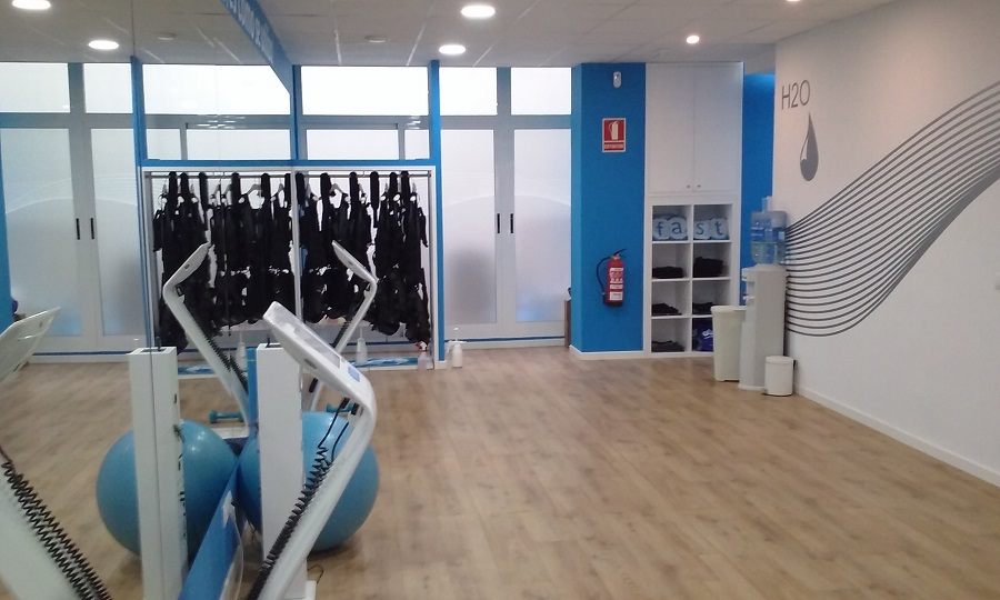 centros de electroestimulación en Valencia