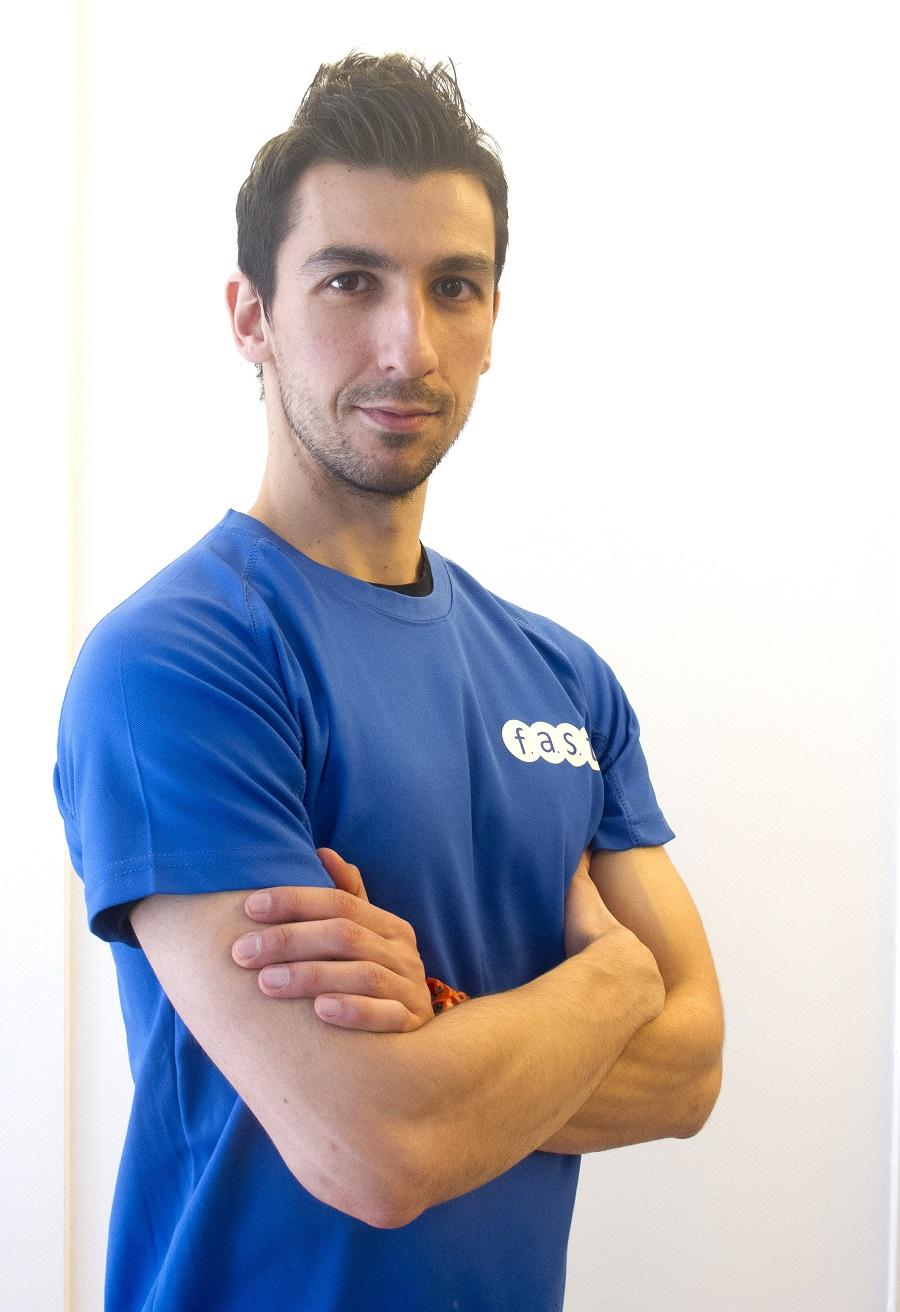 Dani Muñiz