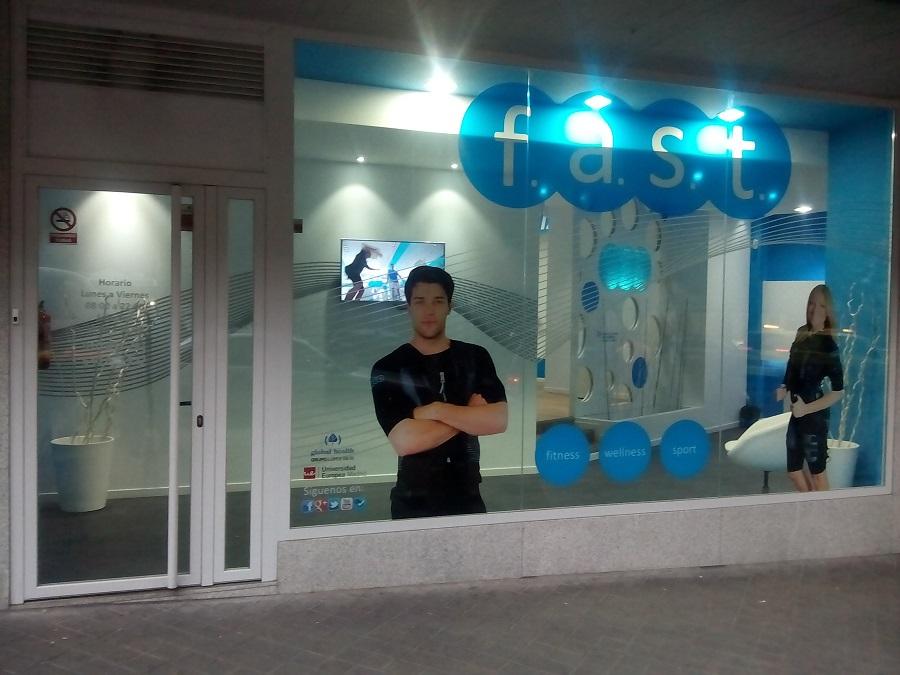 centros de electroestimulación en Madrid