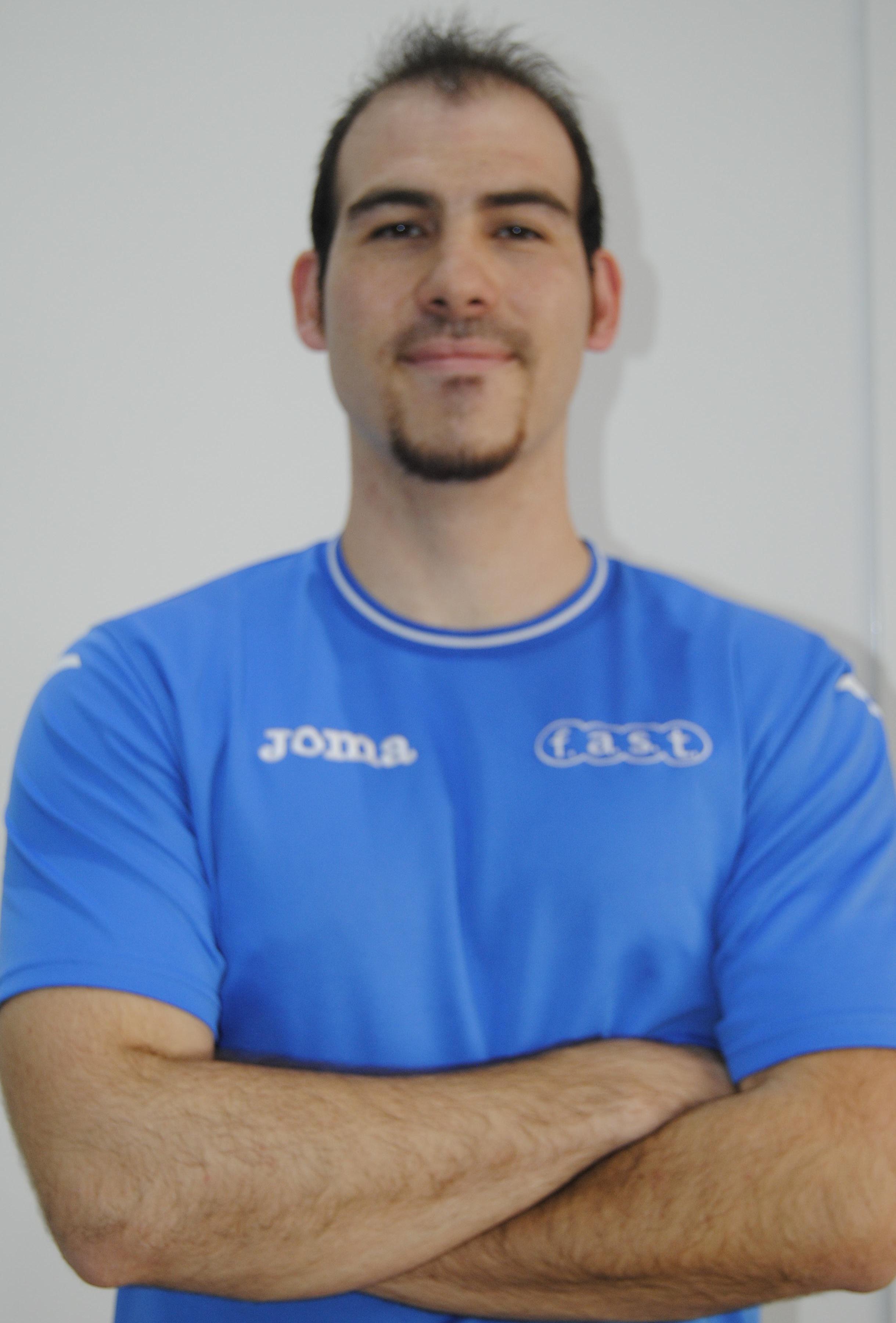 Jorge Quero