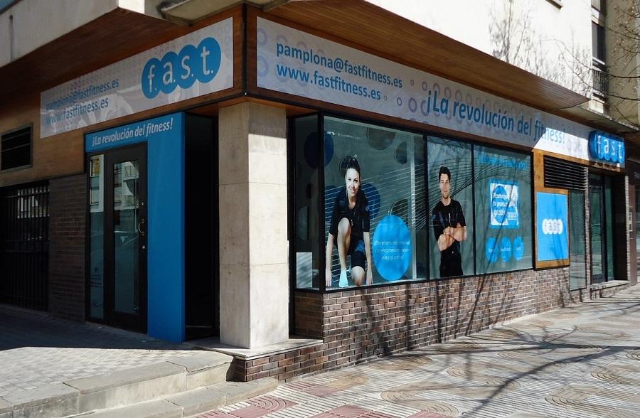 Centro de electroestimulación en Pamplona