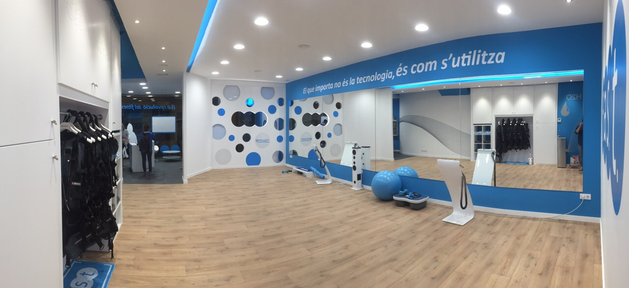 Gimnasio electroestimulaci n granollers fast fitness for Gimnasio granollers