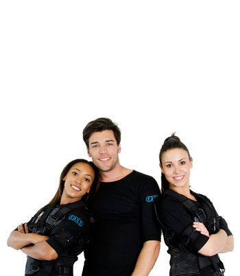 equipo ems Fast Fitness