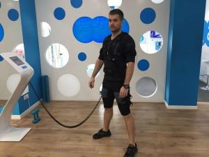 entrevista entrenador Fast Fitness