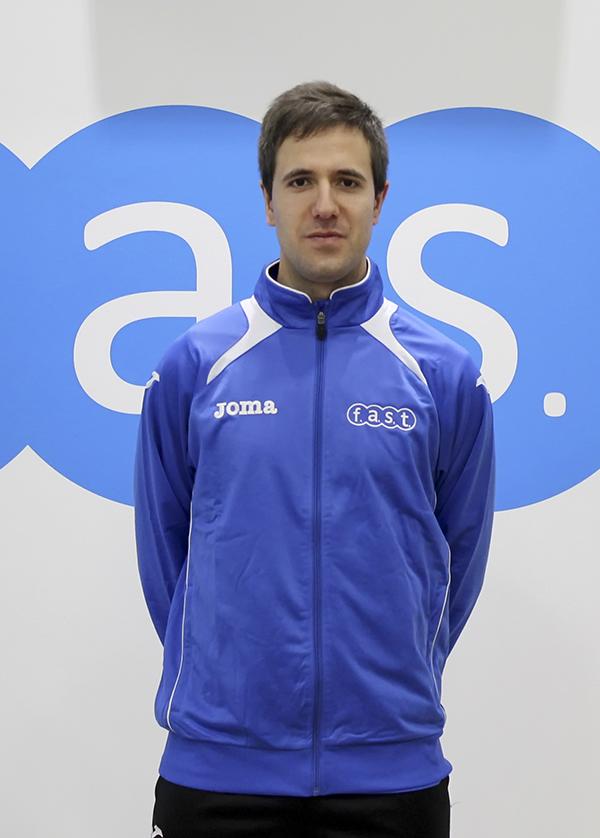 Borja Gonzalez