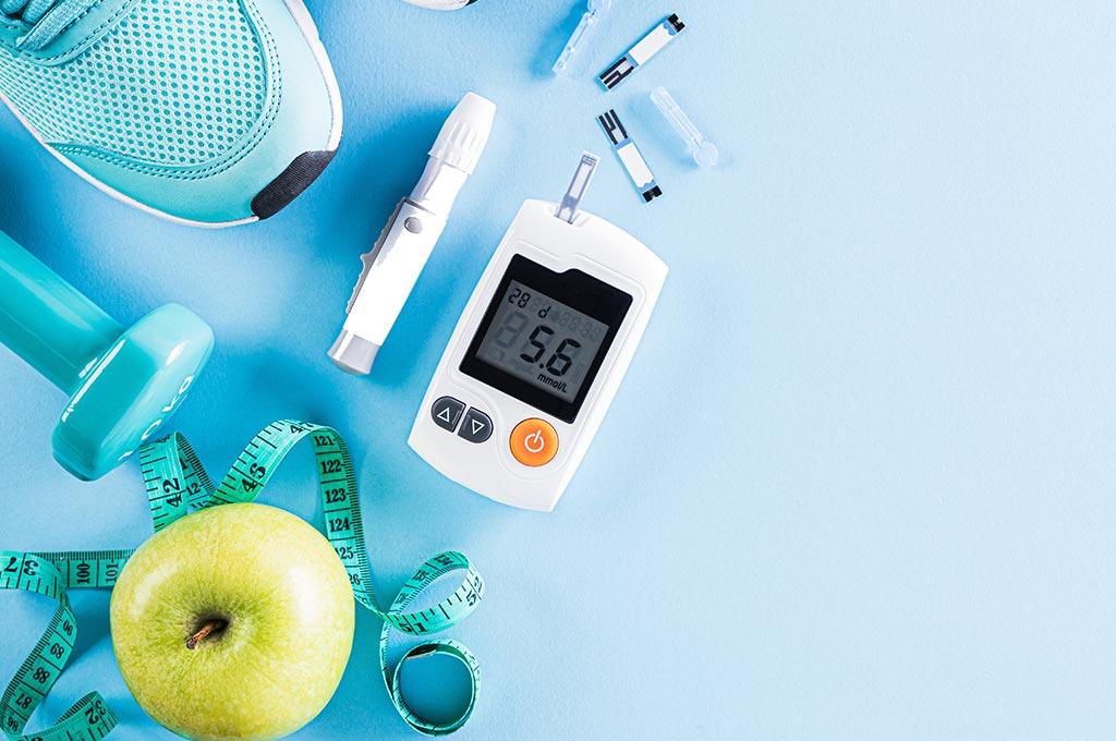 Diabetes y electroestimulación