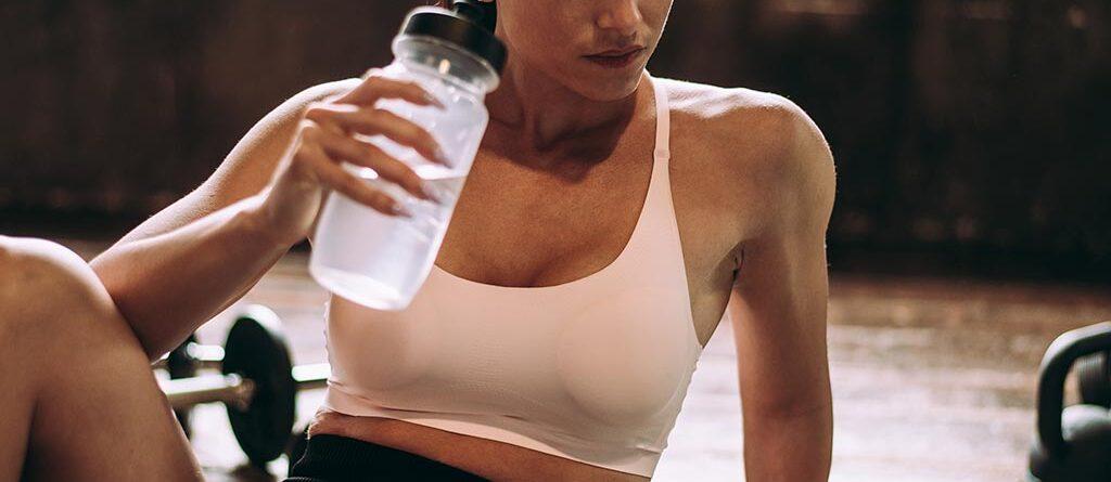 recuperación al hacer ejercicio