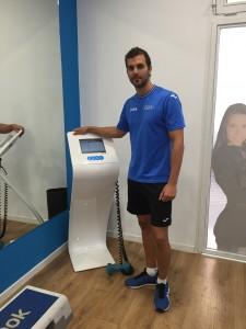 Entrenador Personal Fernan Gonzalez Fast Fitness