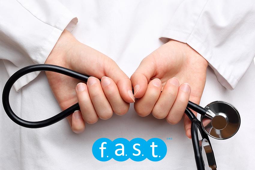 estetoscopio Fast Fitness