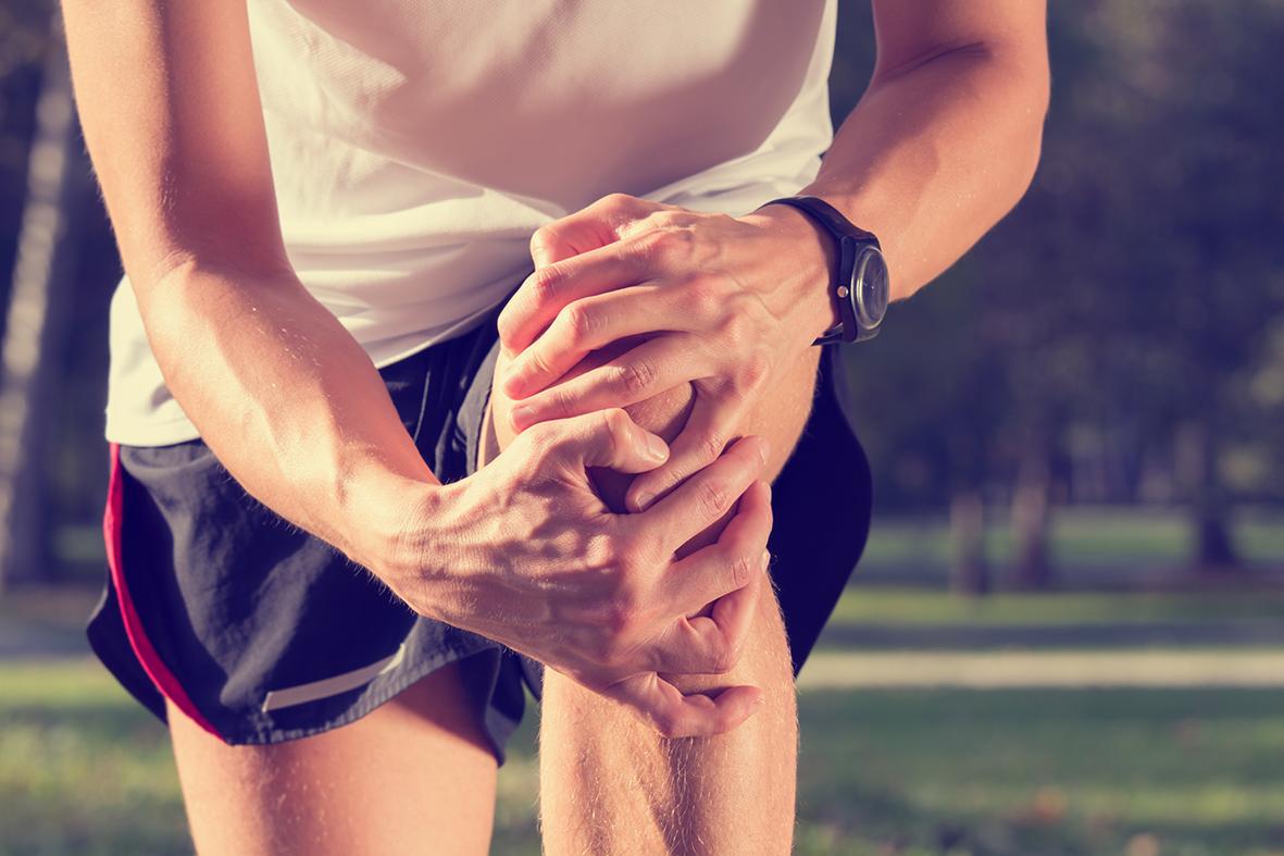 imágen lesion ligamento cruzado anterior Fast Fitness