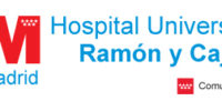 logo hospital Ramón y Cajal Fast Fitness