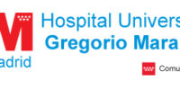 logo hospital gregorio marañon Fast Fitness