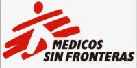 logo medicos sin fronteras Fast Fitness