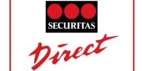 logo securitas direct Fast Fitness