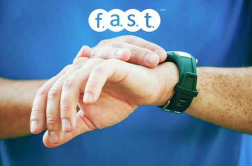 frecuencia cardíaca Fast Fitness