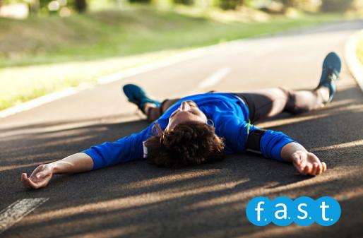 Imágen fatiga central y periférica Fast Fitness