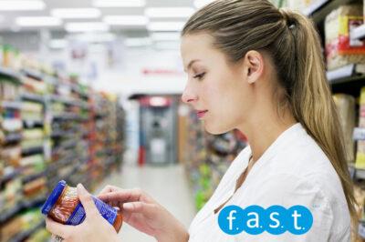 Consejos para leer las etiquetas correctamente de los alimentos